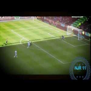 Roberto Firmino goal vs Stoke