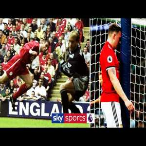 Worst EVER Premier League own goals! Jamie Carragher, Gareth Bale, Phil Jones and more!