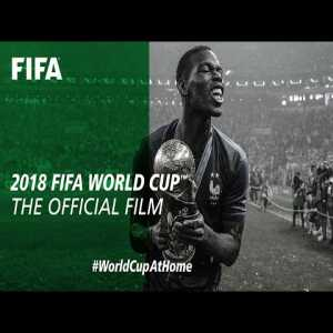 2018 FIFA World Cup | The Official Film