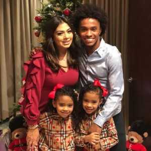 Chelsea star Willian has asked the club's permission for him to return to his native Brazil in order to be with his family amid the coronavirus outbreak.