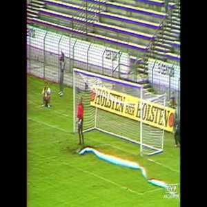 GKS Katowice 1-0 Motherwell - Roman Szewczyk 42' great goal (18.09.1991, Cup Winners' Cup)