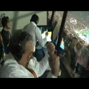 Chilean commentators reaction to Alexis Sanchez Copa America winning penalty