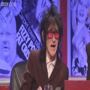 "Dr John Cooper Clarke answers the question, ""are you a Manchester United fan?"""