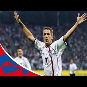 Germany 1 - 5 England