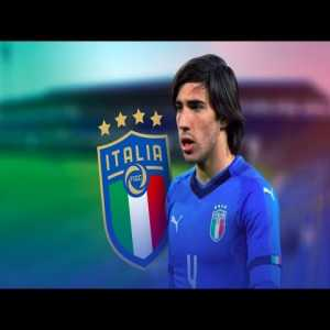The New Pirlo? | Sandro Tonali Analysis