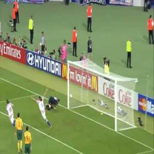 Croatia [1] - [0] Australia - Dario Srna free kick - World Cup 2006