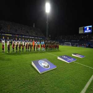 Atalanta tweets support for Dinamo Zagreb after the city of Zagreb has been struck by an earthquake