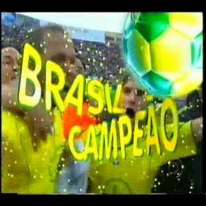 One of the most underrated games in Copa América history. Brazil vs Argentina 2004 final full game. Portuguese commentary.