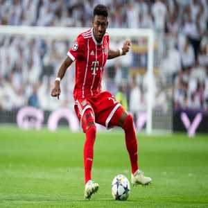 [Christian Falk] David Alaba only wants to join one of Real Madrid C.F. or FC Barcelona (from ) if he were to leave FC Bayern München this summer.
