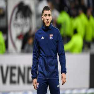 [Diario AS] French media has reported that Real Madrid has first refusal rights for Lyon's Rayan Cherki. This means that if Lyon were to receive an offer for the player - and they will - then the Spanish giants would be allowed to match it to secure his signing.