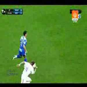 One of the best moments in Madrid's Dutch Era