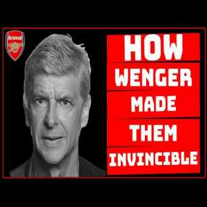 Arsène Wenger Invincibles Tactics | What Made The Invincibles So Good | Arsenal 2003/04