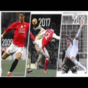 Every Puskas award winning goal 2009-2019