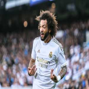 [MARCA] Juventus among other top European clubs are thinking of signing Marcelo this summer. Juventus officials were expected to meet with Marcelo in Madrid before the coronavirus outbreak put a stop to that.