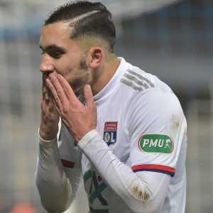 """My dream club aside from Lyon? It's Real Madrid"" - France U16 star Rayan Cherki"