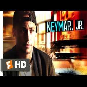 Neymar's scene with Samuel L. Jackson in xXx: Return of Xander Cage (2017)