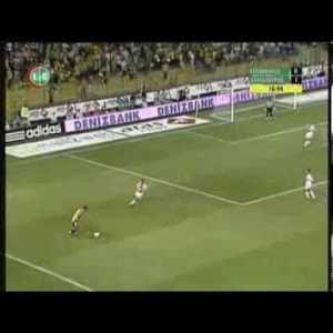 Alex De Souza overhead Kick Disgusting goal