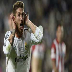 "Ramos: ""After the equaliser against Atletico in the CL Final, I said 'I can die in peace'. It is the goal of my life"""