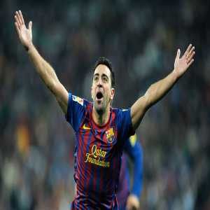 "Xavi: ""I am clear that I want to return to Barcelona. I'm very excited. ""Now I've seen myself coaching I think I can bring things to the players. ""But I made it clear to them that I saw myself in a project that started from zero and in which the decision-making was mine."""