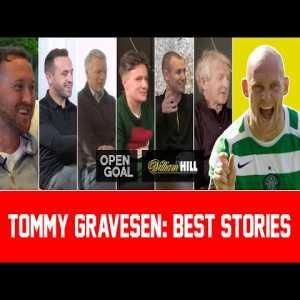 BEST TOMMY GRAVESEN STORIES!