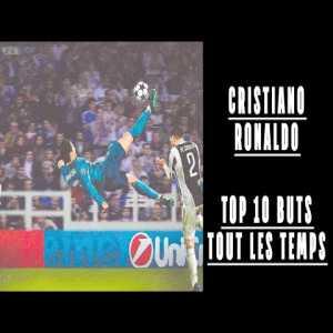 Cristiano Ronaldo Top 10 goals ever 🔥🔥🔥