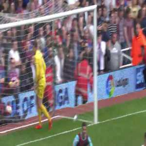 On This Day 4 Years Ago: West Ham [2] - 1 Crystal Palace - Dimitri Payet (physics bending goal)