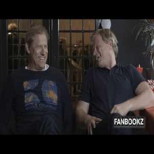 Schmeichel & Kahn on 99 Champions league final