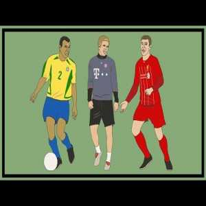 What Are Inverted Fullbacks | Tifo Football Encyclopedia