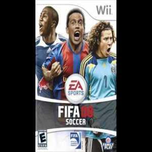 Babamars - The Core - FIFA 08