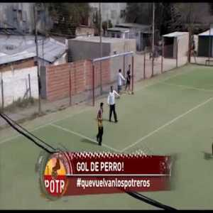 Local guys [3] - 1 Other local guys - Perro 5' (Great Goal)