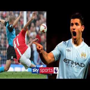 The BEST last-gasp winners in Premier League history
