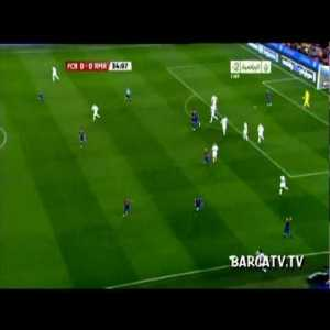Amazing tiki-taka skills of Guardiola's Barcelona!