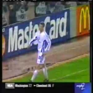 21 Years Ago, Valeriy Lobanovskiy's Dynamo Kyiv Faced Off Against Ottmar Hitzfeld's Bayern Munich for A Thrilling 3-3 Champion's League Semifinal First Leg