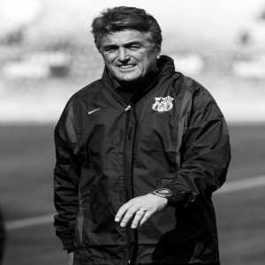 Radomir Antic who managed Barcelona, Real Madrid and Altético Madrid passed away today aged 71.