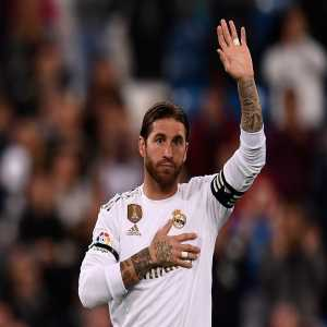 "Sergio Ramos on Radomir Antic : ""You made Atleti bigger, you made our rivalry bigger. Goodbye to a unique career: Atletico Madrid, Barcelona and Real Madrid, among others. RIP."""