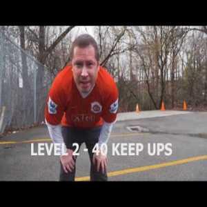 KEEP UP CHALLENGE LEVEL 2