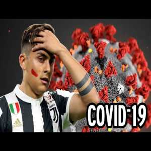 Players such as Dybala, Hudson Odoi, Matuidi, Fellaini have all tested positive for Corona Virus over the last few weeks: