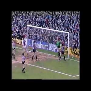 On This Day in 1986, West Ham smashed Newcastle 8–1 at Upton Park. Alvin Martin scored a hat-trick that day, becoming the first player to score three goals against three different goalkeepers in a single game.