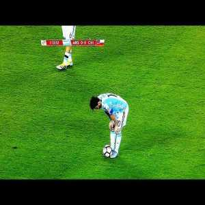 10 Times Messi Really Messed Up ►Not A Saint◄   HD  