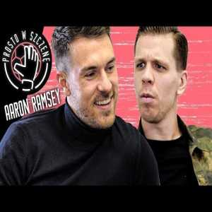 Aaron Ramsey and Szczesny discussing differences between Serie A - Premier League and why they left Arsenal