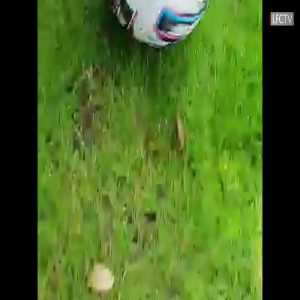 Luis Garcia recreates ghost goal in his garden on the 15th anniversary of the goal
