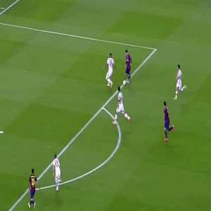 Lionel Messi vs Jerome Boateng - Pallbearer Edition