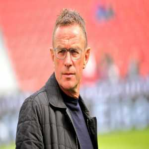 """Ralf Rangnick: """"AC Milan asked for my availability and I then informed Red Bull of this and we had meetings with my agent. However the Coronavirus came and there are now bigger issues to deal with"""""""