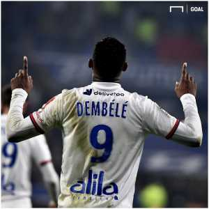 Manchester United have agreed a €70 million deal to sign Lyon striker Moussa Dembele, according to TodoFichajes