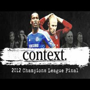 [OC] Two different Ideologies in building a team (Bayern and Chelsea) and their path to European Glory in 2012