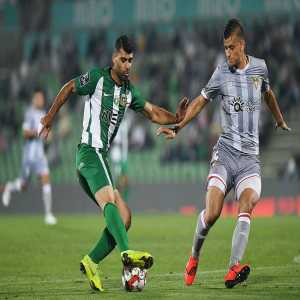 Porto is keen on signing Rio Ave's Mehdi Taremi