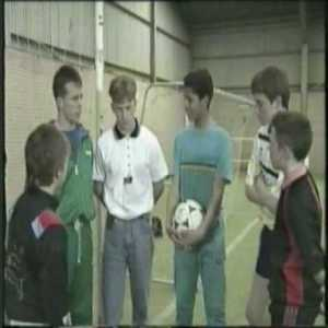 Behind The Scenes @ Man Utd 1989 (Part 1/3)