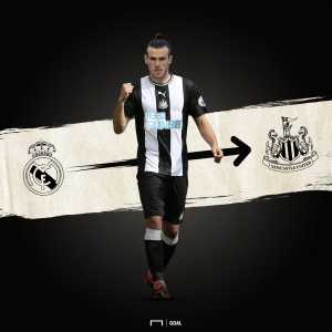 "Rivaldo: ""Newcastle should receive a big money injection this summer with a new owner coming to town and this could be a great destination for Gareth Bale. ""He could reassume his superstar status at the club and keep earning a big amount of money."""