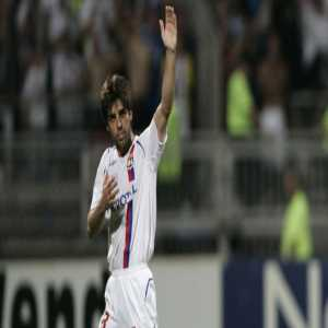 On this day 11 years ago, Juninho scored his 100th goal with OL during his last game under Lyon's shirt.