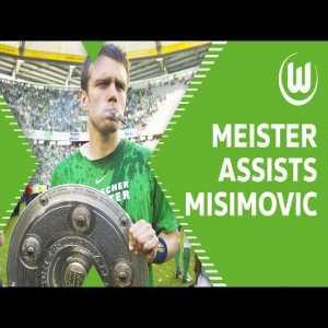 Yesterday someone said, Zvjezdan Misimovic doesn't get enough